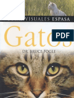 Animales - Guia Visual de Gatos