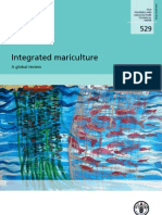 Integrated Mariculture a Global Review