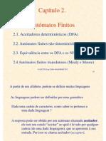 2. AutomatosFinitos Slides