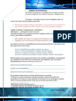 Sessions Estratégicos y Audaces - 2  LIBERE SU POTENCIAL