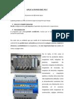 Plc-Aplicaciones de Los Plc