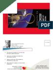 Anuncio de promoción del libro Hacia La Libre Asociación El Futuro