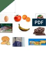 Alimentos Naturles y Procesador