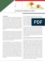Informativo_Aminoacidos para nutrição de Frangos de Corte 2012