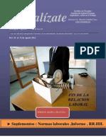 Actualizate Mes Agosto 2012 Edicion Basica Gratuita