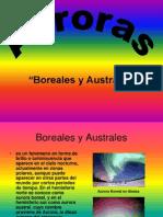 Auroras Polares