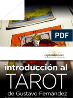 Introduccion Al Tarot