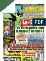 LE BUTEUR PDF du 04//09/2012