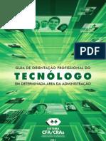Manual do Técnologo