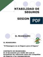 Contabilidad de Seguros Sesion No.17