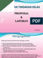 Proposal & Lap Ptk