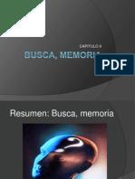 Busca,Memoria