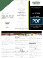 Colóquio A EFLCH e sua localização Programação