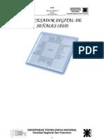 PPROCESADOR DIGITAL DE SEÑALES (DSP)