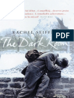 September Free Chapter - The Dark Room by Rachel Seiffert