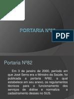 Port Aria 82