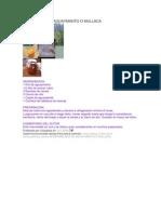 Mermelada de Aguaymanto o Mullaca