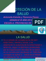 LA PROTECIÓN DE LA SALUD FF AE