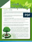 Desarrollo sostenible y educación para la paz