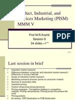 PISM 8