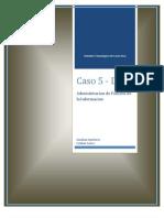 Caso 5 - Dell