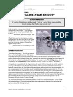 DISC [Palestinian 1948 IB Version]