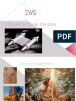 The JEWS a History of Pictures