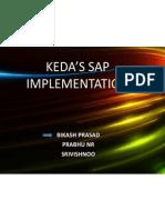 Keda's ERP