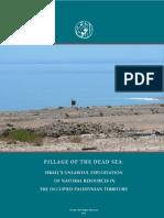 Pillage of the Dead Sea
