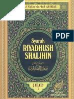 Riyadhus Sholihin Jilid 1