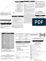 Manual Receptor3800