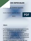 Topicos - Expo