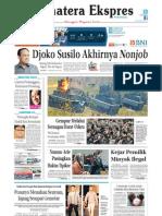 Sumatera Ekspres 04 September 2012