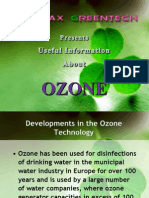 Qmax New Ozone Overview Presentation