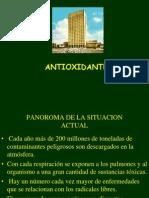 Antioxidant Es