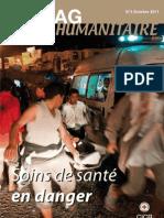 Mag Humanitaire No. 3 (Français)