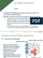 Syncronized Network