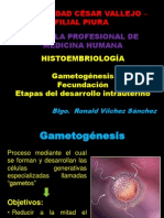 Histoembriologia Sem 01