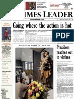 Times Leader 09-04-2012