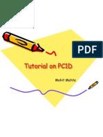 Tutorial on PC1D