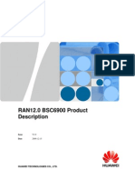 2.6.3 UMTS BSC6900 Product Description