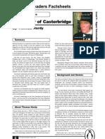 Penguin Readers - The Mayor of Caterbridge - Level 5