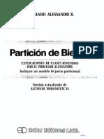 Particion de Bienes - Fernando Alessandri Rodriguez(2)