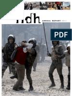 Fidh Annual Report 2011en