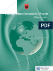 Bank of Albania 2011 Foreign Direct Investment Report