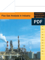 Flue Gas in Industry 0981 2773