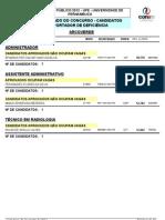 UPE Aprov e Classif DEFs 31-08-2012