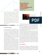 Hupe Medecine Sciences 2012