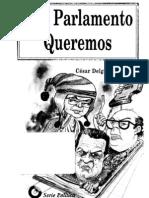 CDG - Qué Parlamento Queremos (1992)