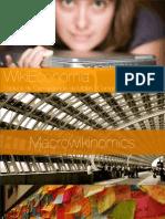 Wikieconomia | Tópicos de Convergência de Mídias